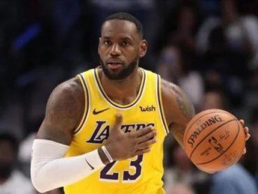 LeBron James se pronuncia sobre caso Astros de Houston y robo de señas