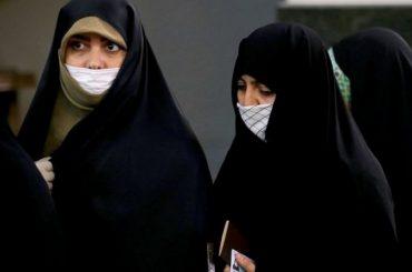 Mueren otras dos personas de 13 nuevos contagiados de coronavirus en Irán