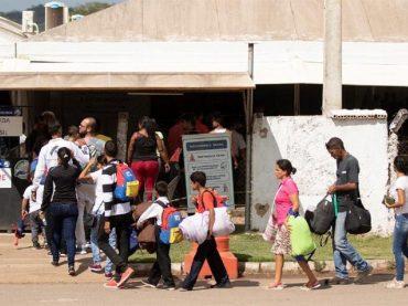 La xenofobia envenena la frontera de Brasil con Venezuela