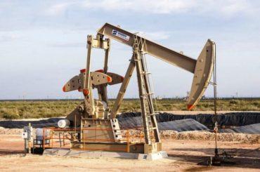 Petróleo de Texas a la baja y se coloca US$45,47 por temor al coronavirus
