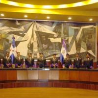 Presidente SCJ: La mora no se resuelve sometiendo a los jueces a multas y coerciones