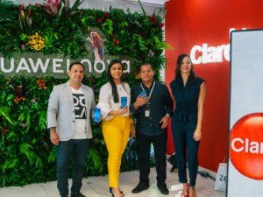 HUAWEI introduce al mercado dominicano la nueva  serie de smartphones NOVA 5T