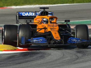 Miembros de McLaren aislados por coronavirus regresan a casa