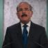 Presidente Medina anuncia gobierno cubrirá pruebas de COVID-19 indicadas a mayores de 59 años