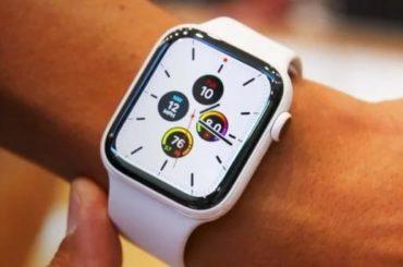 "Apple recibe exención de arancel para importar ""Apple Watch"" desde China"