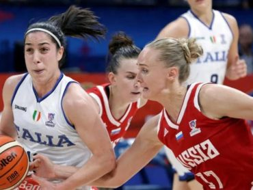 La Liga de Baloncesto femenino pide abandonar definitivamente la temporada