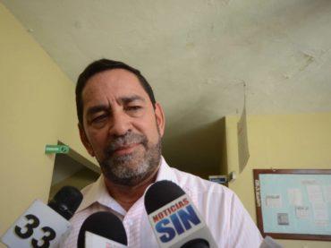 Jáquez solicita facilidades y apoyo para que productores aseguren abastecimiento