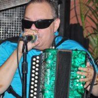 Muere músico típico El Cieguito por complicaciones de salud en la ciudad de Nueva York