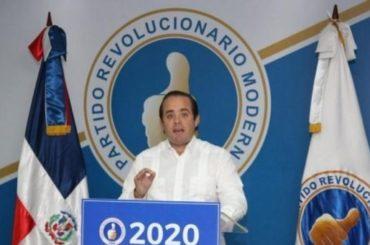 PRM afirma seguirá dando apoyo a necesitados por COVID19
