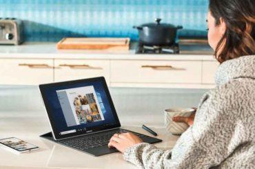 Microsoft avanza el nuevo diseño de la interfaz de Windows 10
