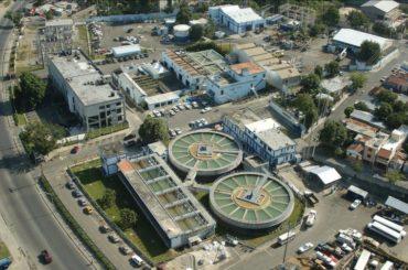 CORAASAN empieza a regularizar el servicio de agua potable