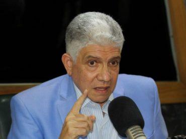 Eduardo Estrella afirma carretera Navarrete-Puerto Plata debió ampliarse a 4 carriles