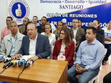 Ulises asegura el 24 de abril será juramentadocomo próximo alcaldede Santiago