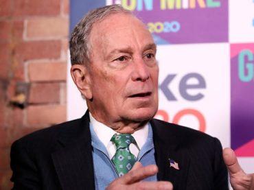 Bloomberg se retira de las primarias demócratas y respalda a Joe Biden