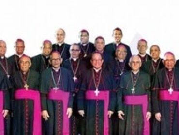 Iglesia Católica presenta protocolo para la reapertura gradual; empezarán con 30 % de los fieles