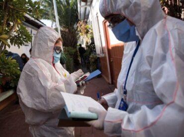 OMS/ OPS advierte semanas «muy duras» para Latinoamérica por covid-19