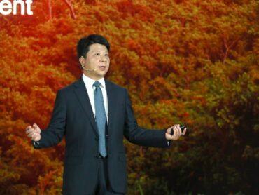 Huawei: un año y más allá