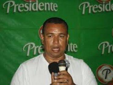 Presidente de Asociación de softball de Santiago ( ASA) propone reanuden deportes.