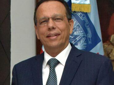 Ministro Antonio Peña Mirabal agradece valoración de la OEI sobre el trabajo desarrollado por el MINERD ante pandemia del COVID-19