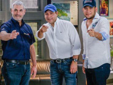 Robert Quezada, coordinador del Movimiento Abelistas, aseguró que Gonzalo Castillo es la mejor opción para el país