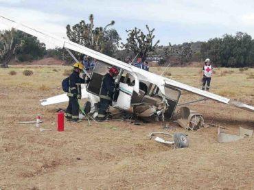 Mueren seis personas, entre ellas 4 españoles, al estrellarse una avioneta en Bolivia