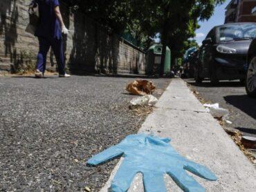 """Italia no registra ninguna """"situación crítica"""" tras las aperturas"""