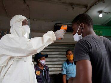 Salud Pública confirma 15,264 contagiados y 468 muertos por coronavirus