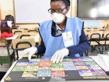 JCE aprueba protocolo sanitario a ejecutar en las elecciones del 5 de julio