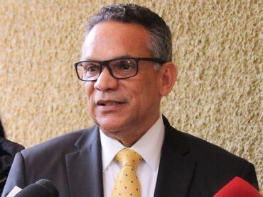 Ventura Camejo defiende a Gonzalo: será un presidente comprometido con el legado de Danilo